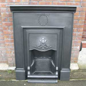 Victorian Fireplace Company, London UK - Original Old ...